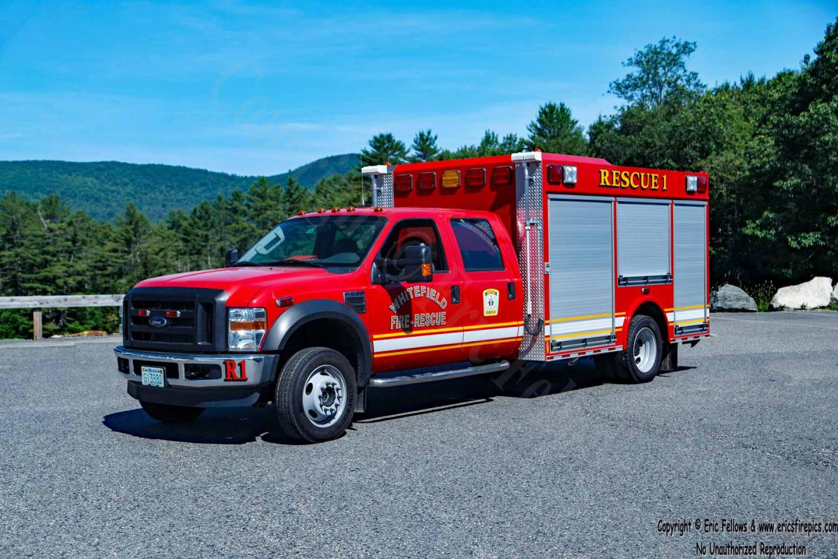 2009 Ford F 550