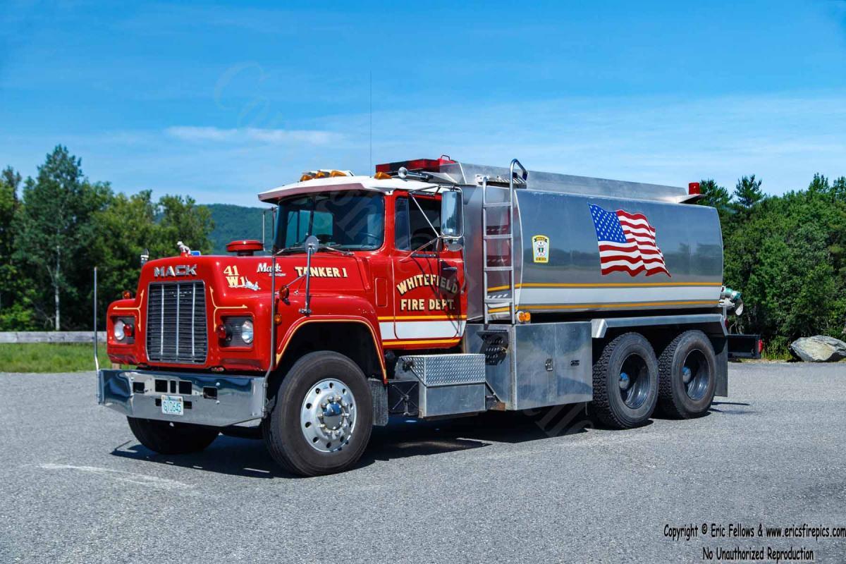 1985 Tanker